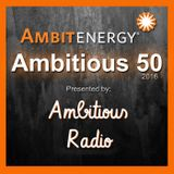 Never Quit Steve Thompson - Ambitious 50