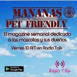 Mañanas pet friendly (15 de junio 2018)