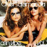 Oliver Talamanca - Latin Vibe Vol. 3