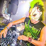 dj blend mix 2012