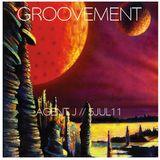 GROOVEMENT // AGENT J / 5JUL11