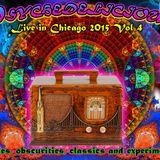 Psychedelicious REDMOON Chicago VOL 4