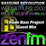 Bassline Revolution ZenFM #10 07.02.13 Dubstep