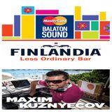 Maxim Kuznyecov - Live @ Balaton Sound (2015-07-10)