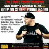 Street Pound Radio Mix 4