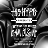 Play the HYPE - Between The Sheets