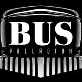 THE SOUND OF BUS PALLADIUM  CALIFORNAIN