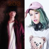"""HIK@RUN EDM MIX 203 (Guest: """" MEIRLIN """" Mix)"""