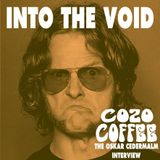 Into The Void - Cozo Coffee: The Oskar Cedermalm Interview