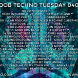 dyLAB PODCAST - DEMENTED MACHINE GUESTMIX - FNOOB TECHNO RADIO