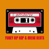 Funky Hip Hop & Break Beats Vol.3