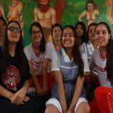 Presentación Grupo Las Bakanas