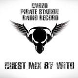 WiTO - Record Club @ Pirate Station (Radio Record)