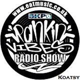 SubKulture 'Takeover' - Eat Music Radio (21.11.14)