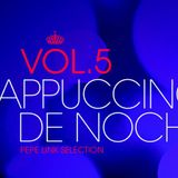 cappuccino grand cafe vol 5 demo