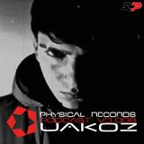 Physical Podcast V3.006 Uakoz Deejay Set Techno