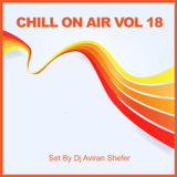 Chill On Air Vol 18