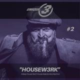#2 | Edzy - HOUSEW3RK with Unique 3