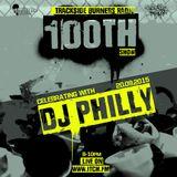 DJ Philly - Trackside Burners #100