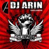 Electr-O-Phobia_Exclusive Set_DJ Arin (Official)