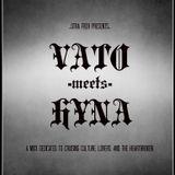 OTRA FRZH presents… VATO meets HYNA