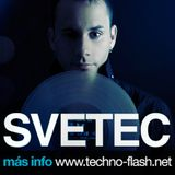 Svetec - Promomix Techno-Flash 2014
