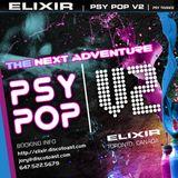 ELIXIR | PSY POP V2 - The Next Adventure