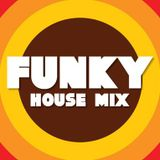 Funky House (April) Mix1
