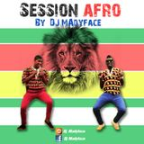 Session Afro By Dj Madyface