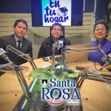 ¿Qué postura tomar si recibo una herencia? Dr. de la UCV, Alexis Ochoa, responde  (Radio Santa Rosa)