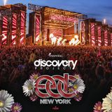DISCOVERY PROJECT  EDC NYC DJ COMPETITION 2015
