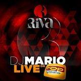 TOPRADIO'S RIVA RADIO BROADCAST 26.02.2014 (HOSTED BY DJ MARIO) EPISODE 4