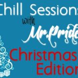 Mr.Pride - Chill Sessions (Christmas edition)