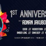Big Bells with Adnan Jakubovic 1st Anniversary guest by qoob