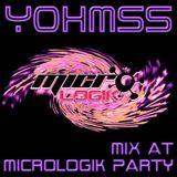 YOHMSS - MICROLOGIK MIX