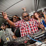DJ Chefal @ Outlook Festival 2012, Full set from Arena 1
