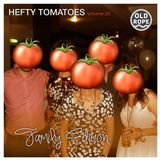 Old Rope: Hefty Tomatoes 20 (11/12/2016)