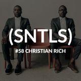 SNTLS #58: Christian Rich