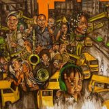 Kolot Me Africa: Evolution of Afrobeat