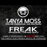 Cuebase-fm - Bang Le' Dex Podcast Ft. Freak & Tanya Moss  21.04.2018
