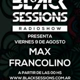 Black Sessions 49 - Max Francolino