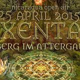 Wolle@Hexentanz Nicaragua Open Air 2015