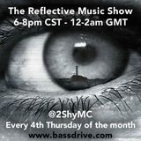 "2Shy Reflective Music Show May 2015 ""Old Skool Classics Set"""