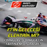 Geyikliyoruz Cumartesi #07 – Yarışların geleceği elektrik mi? – 20 Ocak 2018