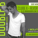 Double B @ Radio LIVE SHOW- CLUB X (Alvor FM 90.1) every Wednesday 22h