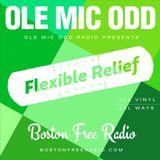 Flexible Relief 04: I'm So Green