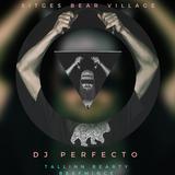 DJ Perfecto live at Bear Village, Sitges 2017