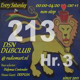 DSN DUBCLUB 213 Hr.3 @ www.radiomart.nl (2015.06.13)