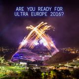 Carl Cox @ Ultra Europe 2016 (Split, Croatia) [FREE DOWNLOAD]