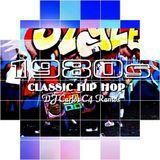 Classic Hip Hop 1 - DJ Carlos C4 Ramos